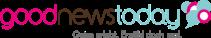Logo der Seite Goodnewstoday.de